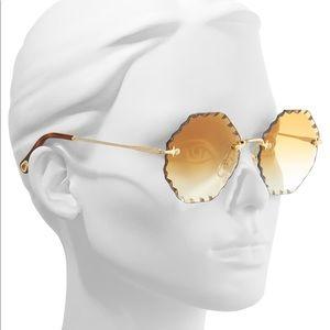 Chloe Accessories - Chloé Rosie Sunglasses